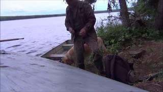 Канадские отшельники. Часть 68. Рыбак лесозаготовитель.