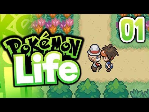 Pokemon harvestcraft gba rom