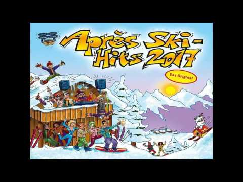 Markus Becker - Bratwurst,Pommes und ein Bier (Apres Ski Hits 2017)