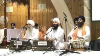 Veer Manpreet Singh Ji - Tuhi Tuhi Simran