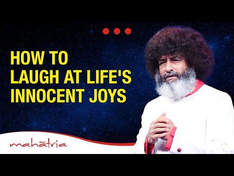 Preserve Your Innocence   Mahatria On Sense of Humour