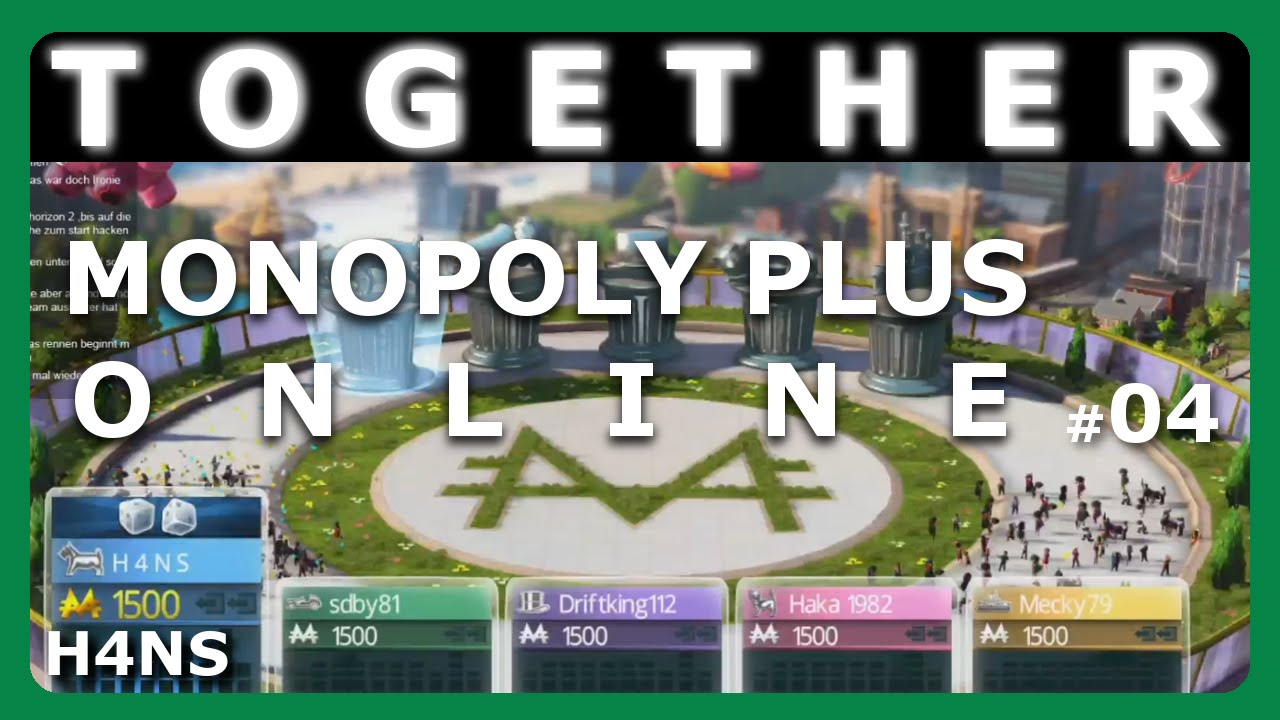 Monopoly Online Deutsch