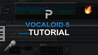 HOW TO MAKE: REALISTIC VOCALS with a SOFTWARE! - VOCALOID5 Tutorial