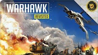 Warhawk: Revisited (Warhawk Gameplay)