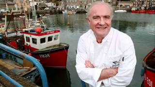 A Conversation with Rick Stein part three