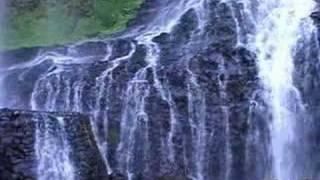 cascade de la Beaume haute-loire