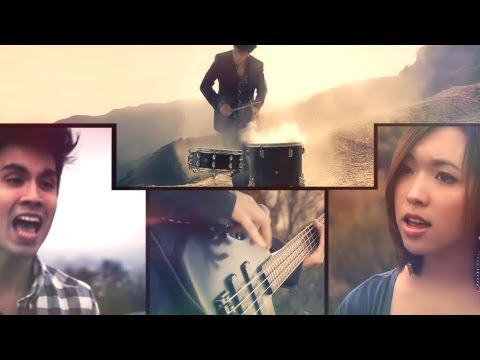 """Just Give Me A Reason"" - Pink ft Nate Ruess (Sam Tsui ..."