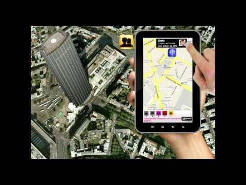 Team Building - Paris - Urban Gaming