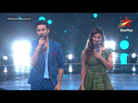 Dil Hai Hindustani 2 | Raghav & Mukti Grand Finale Act