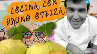 Cocina con Bruno Oteiza 2x44 Arroz con pulpo y mejillones del Corrina