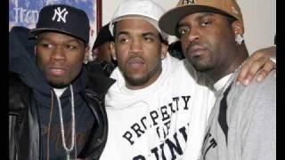 50 Cent - Crime Wave [Official Instrumental]