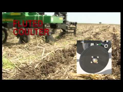 Great Plains Inline Sub-Soiler