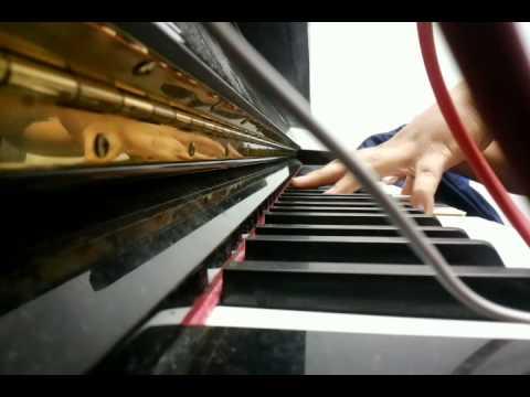 Say something-piano chords