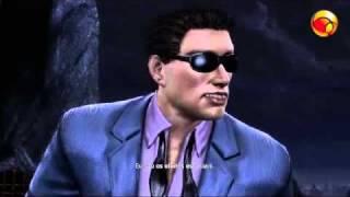 Modo História de Mortal Kombat com legendas em português (3)