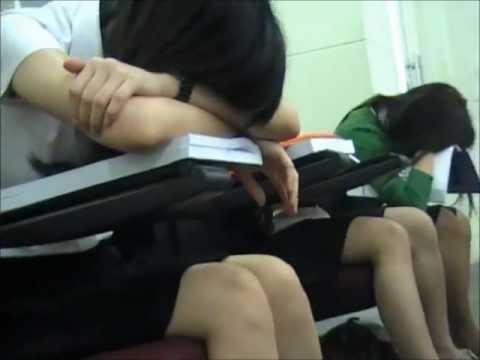 Thai Students Behaviors In The Classroom
