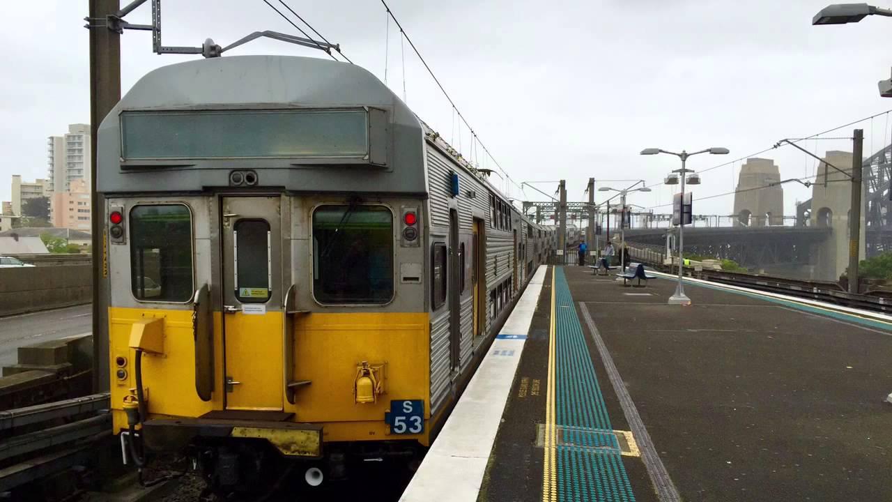 sydney trains vlog 5960x - photo#14