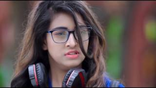 Mere Rashke Qamar Female New Version Nusrat Fateh Ali Khan New Latest Video 2017