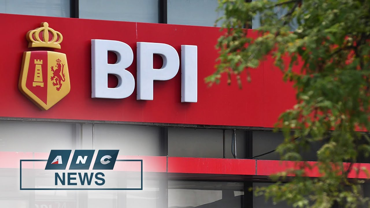 BPI CEO: Worst likely over for PH banks but Delta variant poses new risks | ANC - ANC 24/7