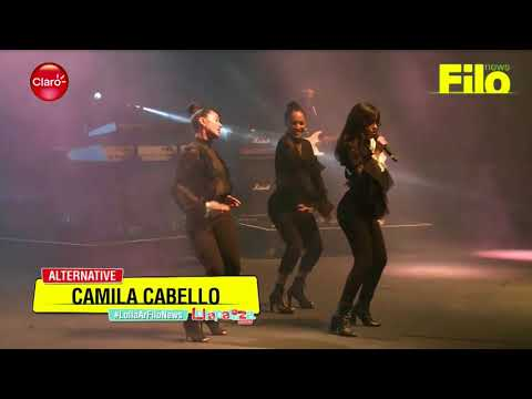 Camila Cabello - Live from Lollapalooza Argentina (Full Set 1080p)