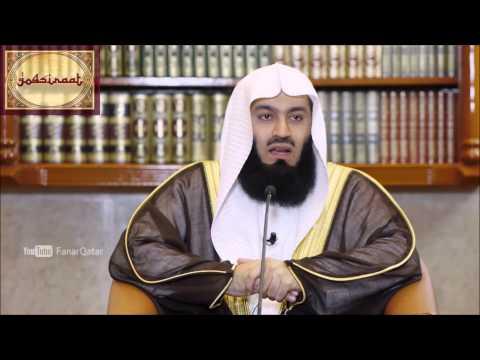 Mufti Menk - Stories From Surah Yusoof (Doha 2014)