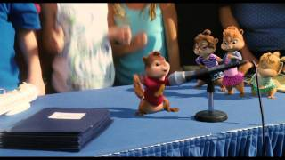 Alvin And The Chipmunks - Trouble