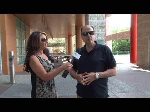 Yalla Talk TV- Adwa2 - Palestinian Festival in Ottawa
