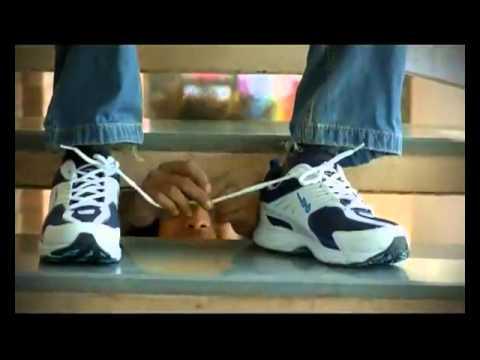 Campus Shoes- Jiyo Zindagi Yaaron!