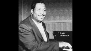 Screaming Boogie - Sonny Thompson