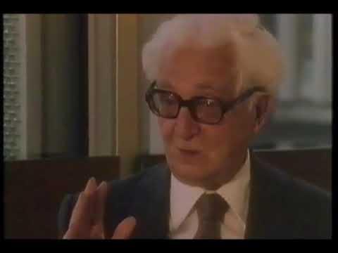 FILOSOFIA E ATTUALITA' 04 FERNAND BRAUDEL IL SENSO DELLA STORIA