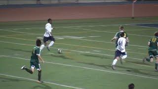 2/24/18: Boys Soccer Otay Ranch 2, Patrick Henry 1