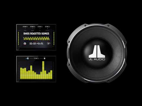 Inkyz - Shiva (Bass Boosted)