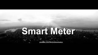 Comment prononcer Smart Meter en allemand?