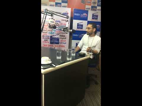 Alee houston Live On Air With Radio City 91.1 FM Hyderabad PART 2