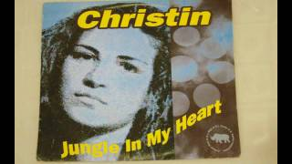 Christin-Jungle in my heart (versión progresiva)