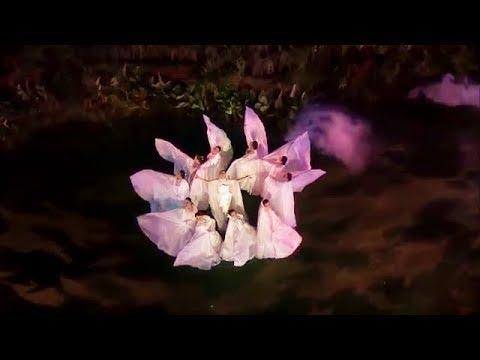 Melati Suci - Putri Ayu feat. Joey Alexander