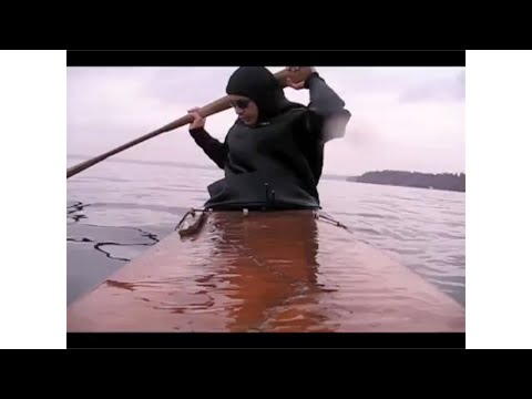 Greenland Kayak Rolls