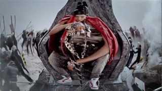 Big Bang - Fantastic Baby MV (Crazy ver.)