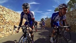 Mallorca Uphill Training