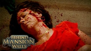 Behind Mansion Walls | Flesh and Blood | S3E4