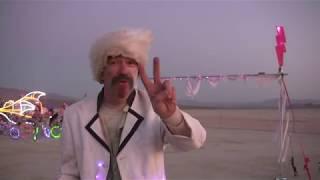 Burning Man Ultra Marathon