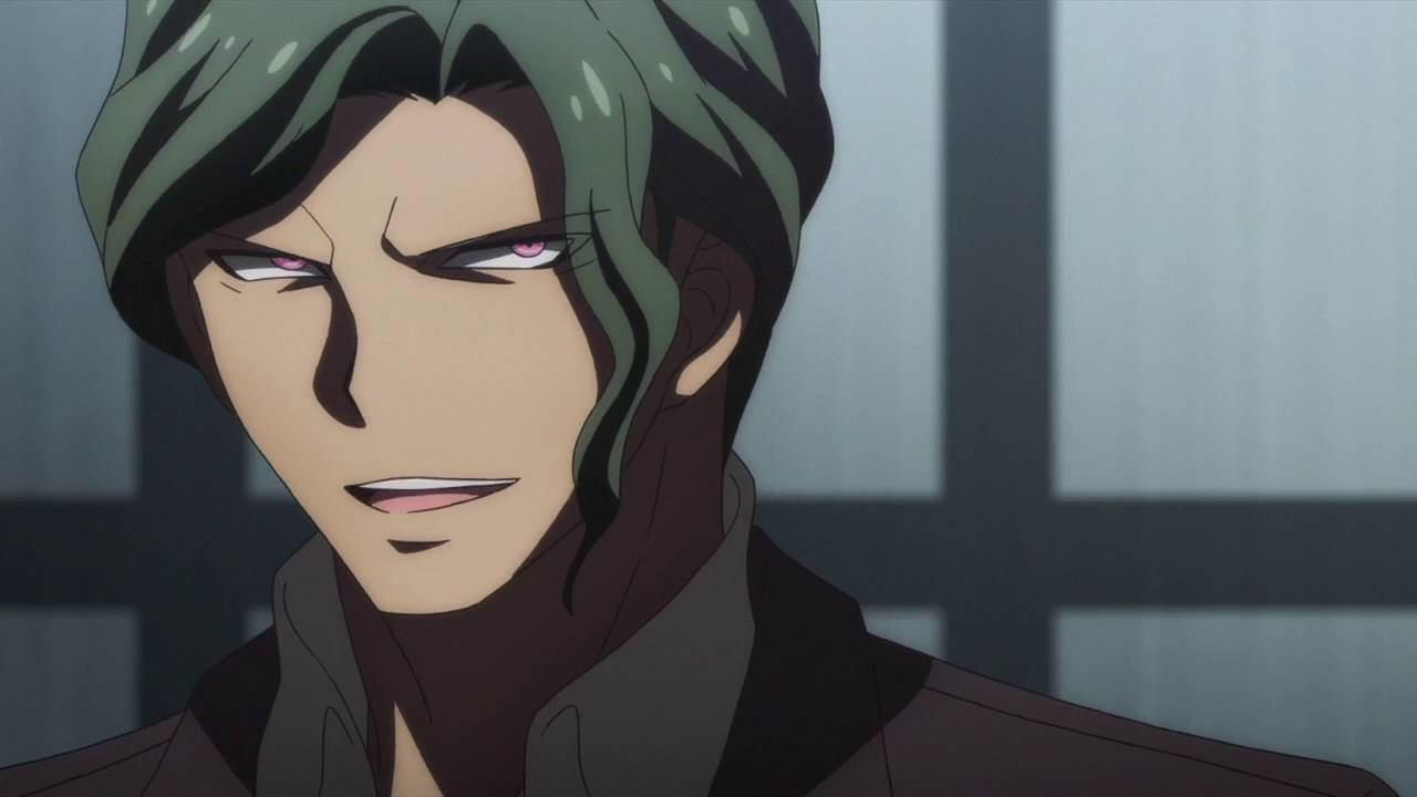 Is Juzo Gay Or European