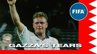 Remembering Gazza's Tears (EXCLUSIVE) thumbnail