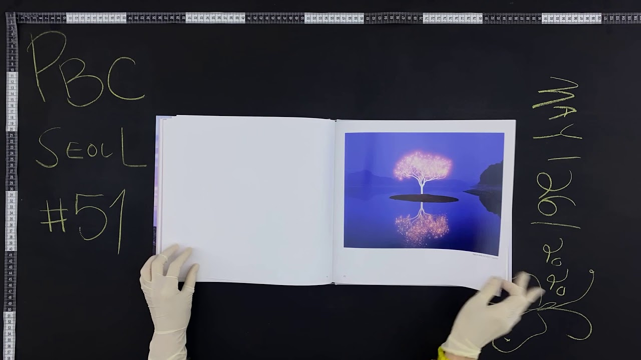 PHOTOBOOK_2020 #51 이정록의 신화의 빛_보이지 않은 것을 보다   Jeonglok LEE's Mythical Gleams Seen in the Unseen