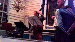 Kristallivirta - Korsuorkesteri (live)