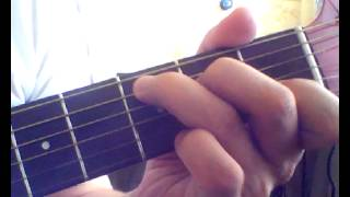 Скачать Бутусов Девушка по городу Аккорды на гитаре Em