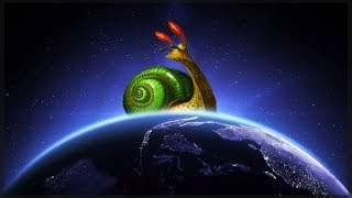 One Snail to Save Them All