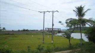 Bên cầu Biên Giới.Thái Thanh trước 1975