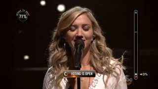 Rising Star - Sarah Darling Sings