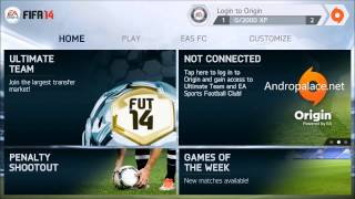 HOW TO INSTALL FIFA 14 Android FULL VERSION (Fix Download Failed Problem)