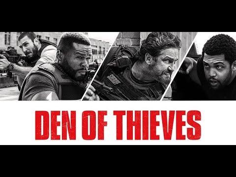 اقوى افلام سرقة البنوك 2018 Youtube